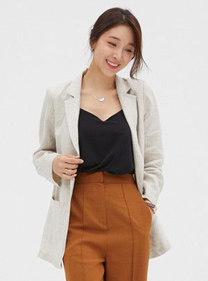 Chryssy Jacket