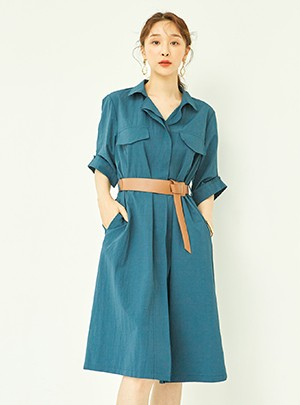 Aki Dress