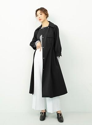 Florence Dress (Black)