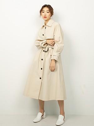Priya Coat