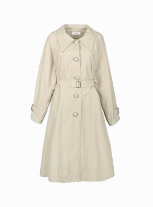 Gardenia Coat