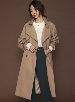Berlin Trench Coat