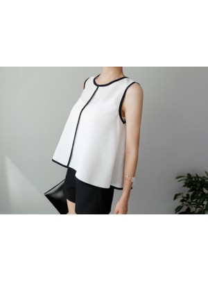 Verrine Line sleeveless