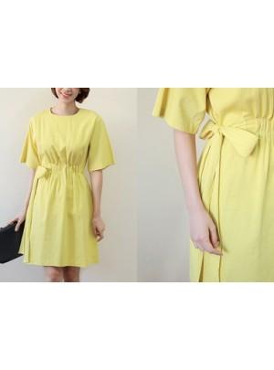 Kai Linen Dress
