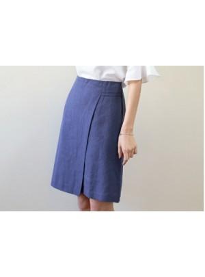 Bless Linen Skirt