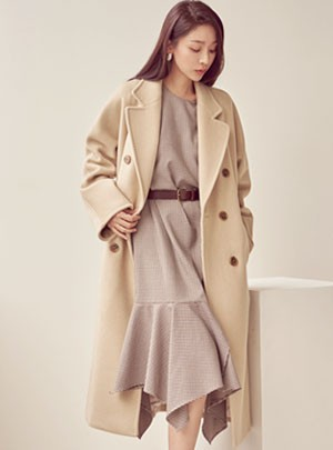 Cheyanne Wool Coat