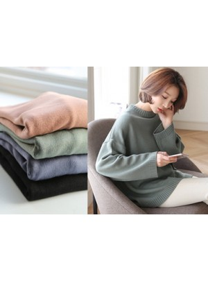 Able Round Knit