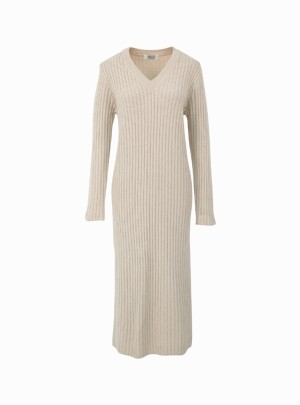 Lulu Knit Dress