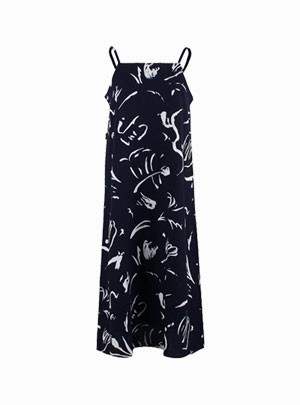 Milly Sleeveless Dress