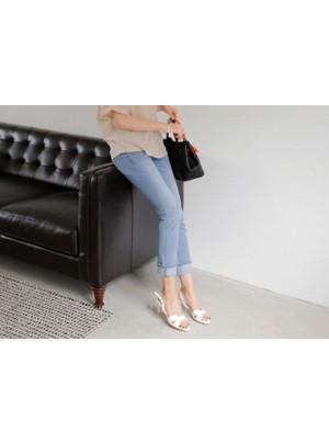 Logi Straight Jeans