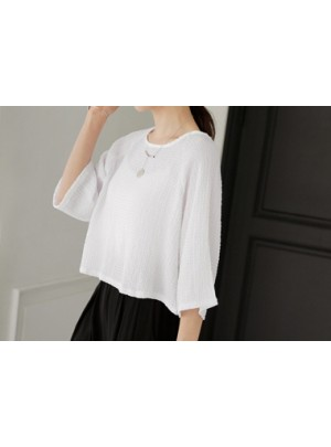 Winkle Loose-fit T-shirt