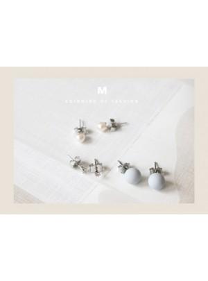 OZ 3-Set Earrings