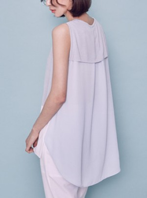 Jacquelyn Sleeveless