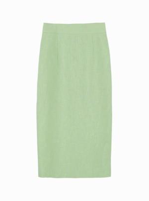 Shabet Linen Skirt