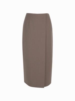 Gurleen H-Line Skirt