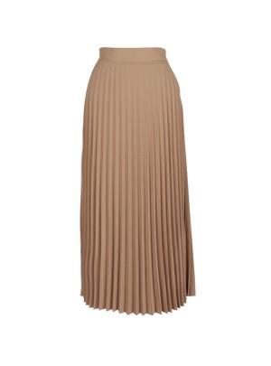 Roddit Pleats Skirt