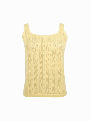 Tamzin Sleeveless