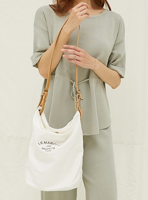 Lemarohe Eco bag