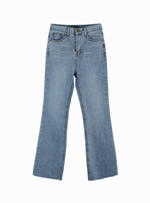 Moment Denim Pants