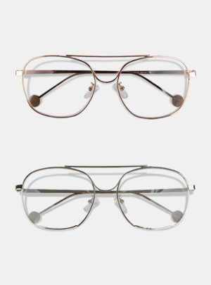 Simple Fashion Glasses
