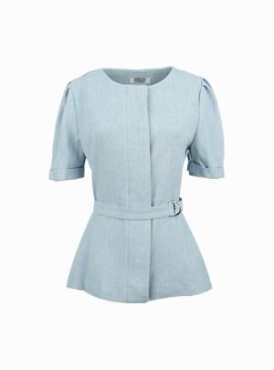 Binto Belt Jacket