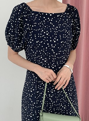 Emmy Dot Dress