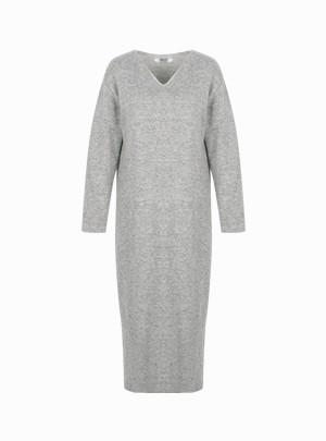 Jacine Wool Dress