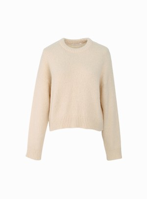 Rayley Round Knit
