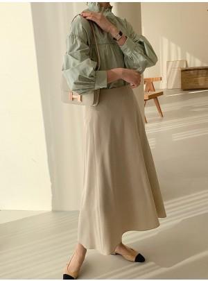 Azra flare Skirt