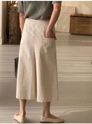 Organic Skirt