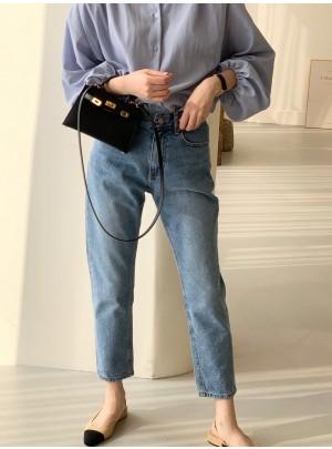 Delphine Jeans