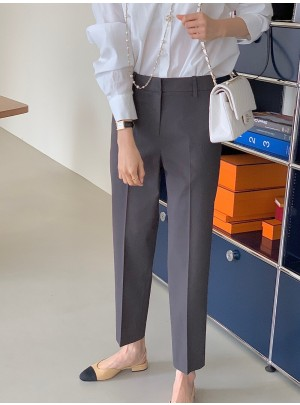 Divina Cotton Pants