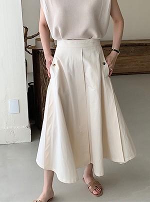 May Stitch Skirt
