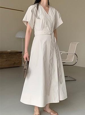 VanesaWrap Dress