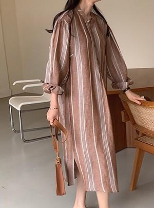 Joseph Linen Dress