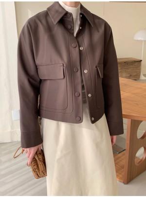 Rowena Jacket
