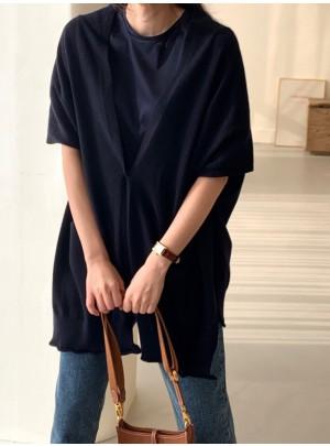 Carly Knit Vest