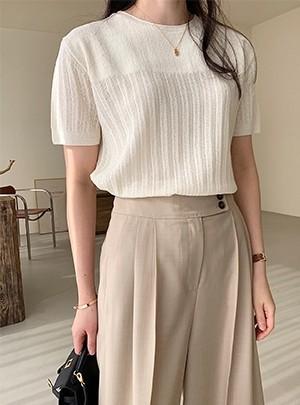 Shayna Knit