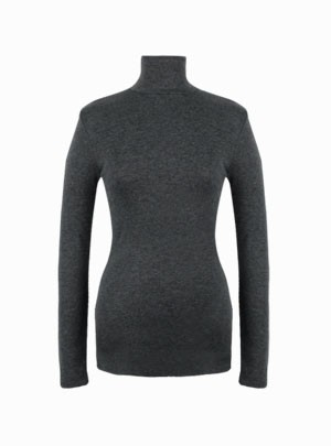 Zonia Turtleneck T-shirt