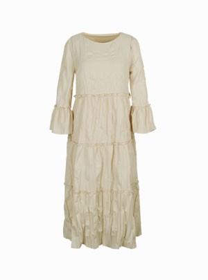 Rita Wrinkle Dress