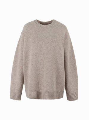 Sherlyn Wool Knit