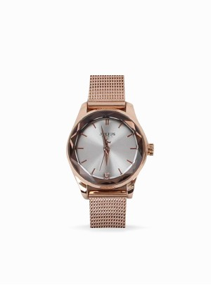 Simrah Watch