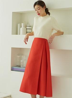 Grisi Silk Skirt
