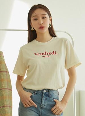 Vendredi T-shirt