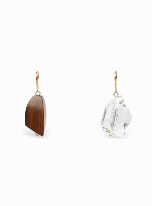 IonaWood Earrings