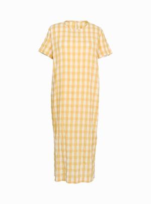 Hi Summer Check Dress*pre-order*