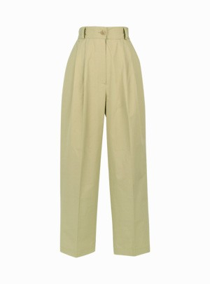 Sand Cotton Pants