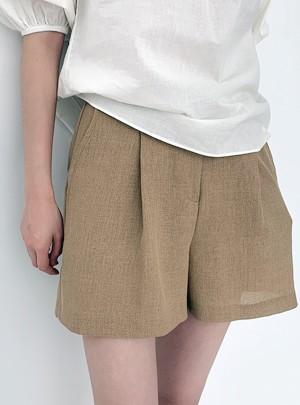 Bain Shorts