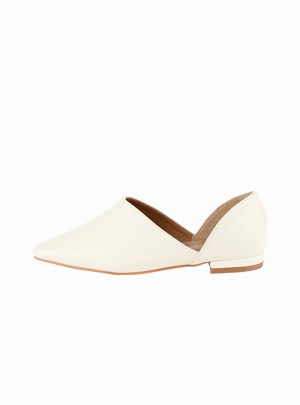 Jemima Flat Shoes
