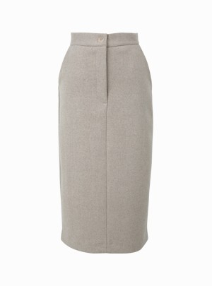 Agnes Modern Skirt